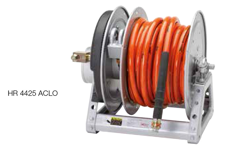 electric-hose-reel