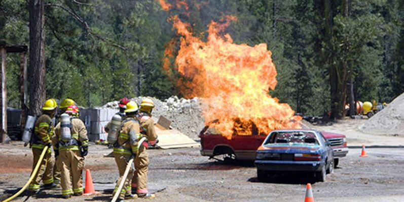 Fire Rangers offers a full range of Fire HAZMAT and Emergency services training.