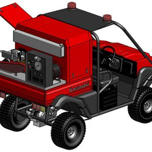 Fire Raiders has and continues to introduce leading innovations to the field of fire and rescue vehicles.