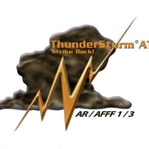Thunderstorm AR-AFFF 1/3%