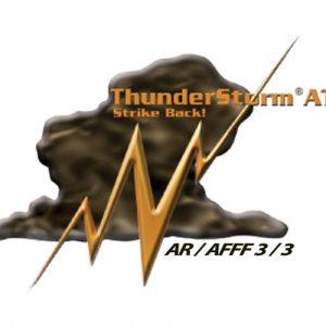 Thunderstorm AR-AFFF 3/3%